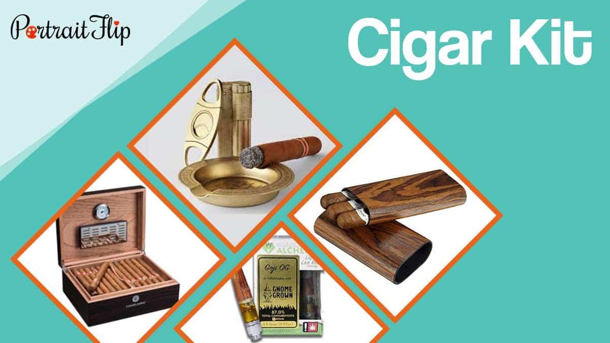 Cigar kit