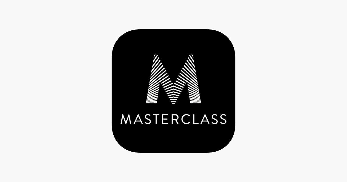 Masterclass all access pass.