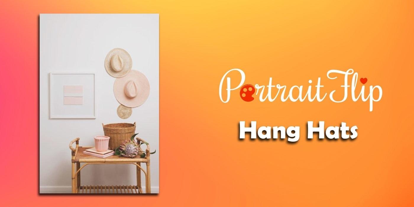 hang hats
