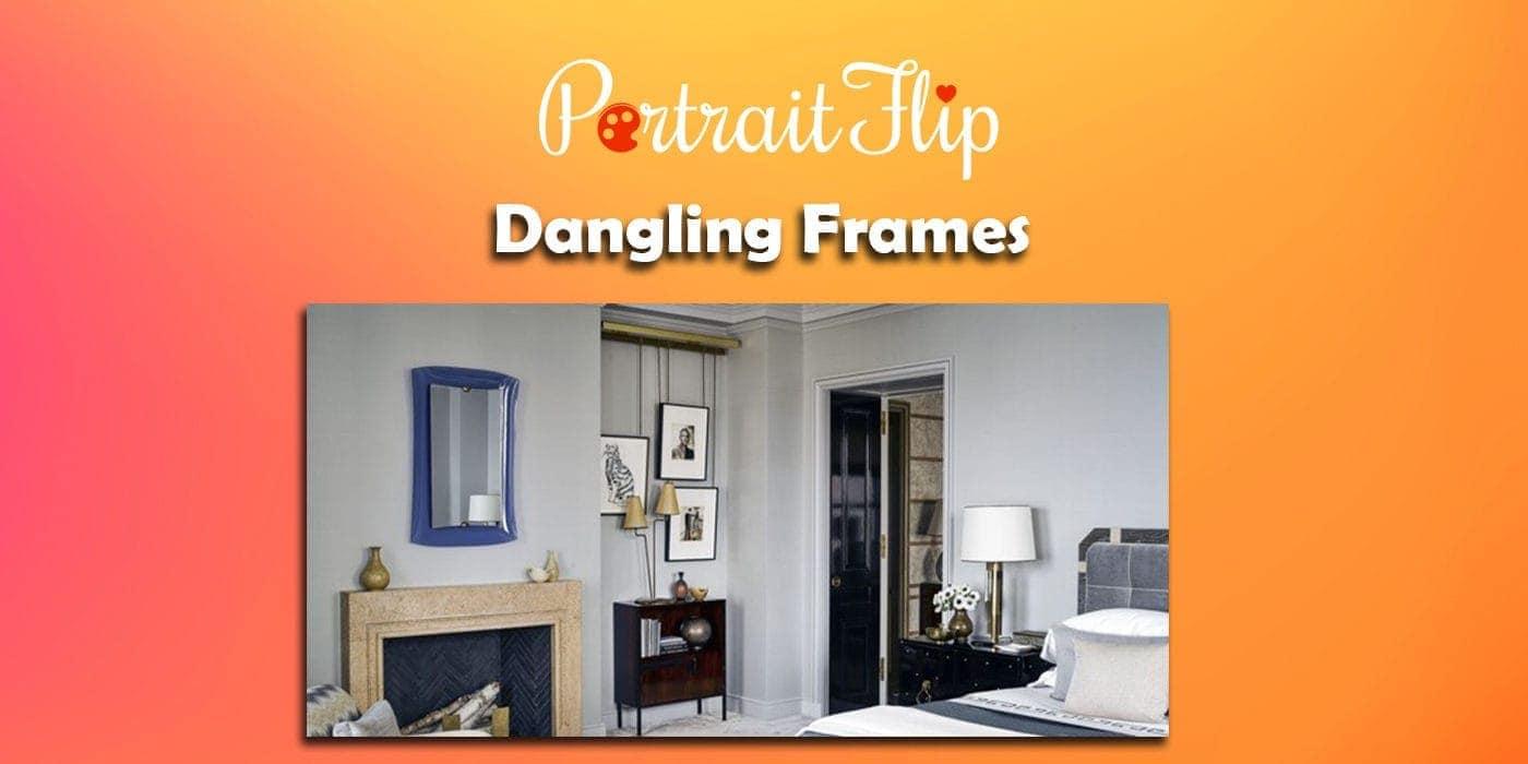 dangling frames
