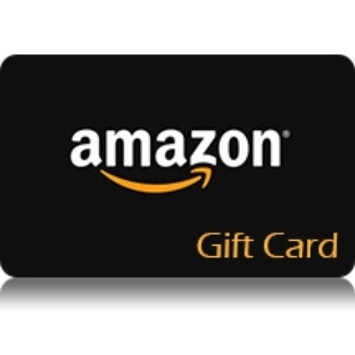 Gift Card by Amazon