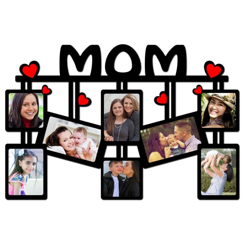 Photo gifts for mother