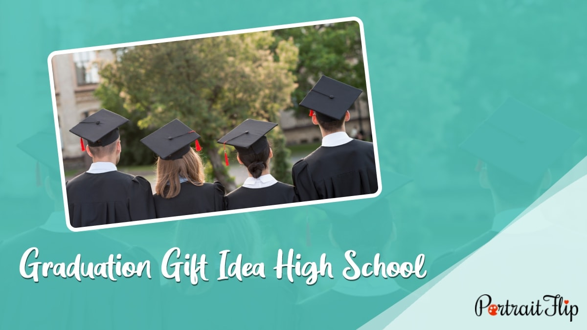 Graduation Gift Ideas High School