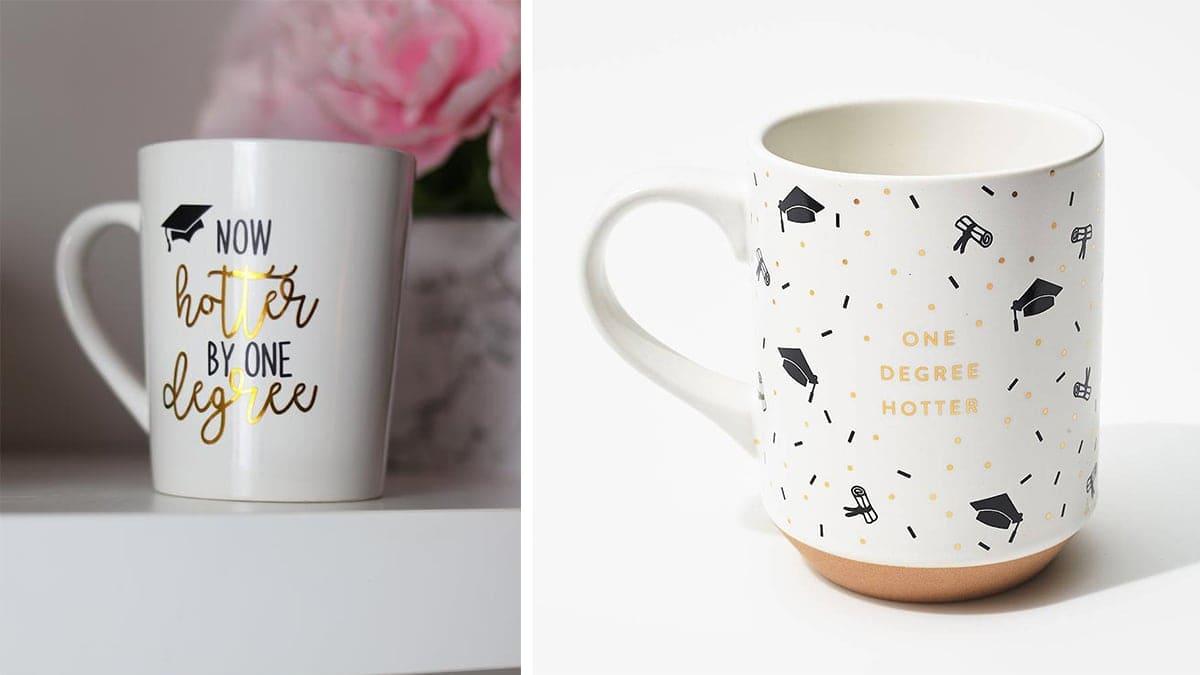 Now Hotter Coffee Mug