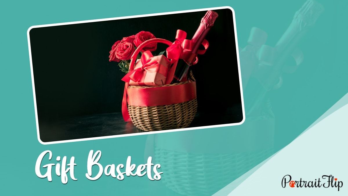 Thanksgiving Gifts Baskets