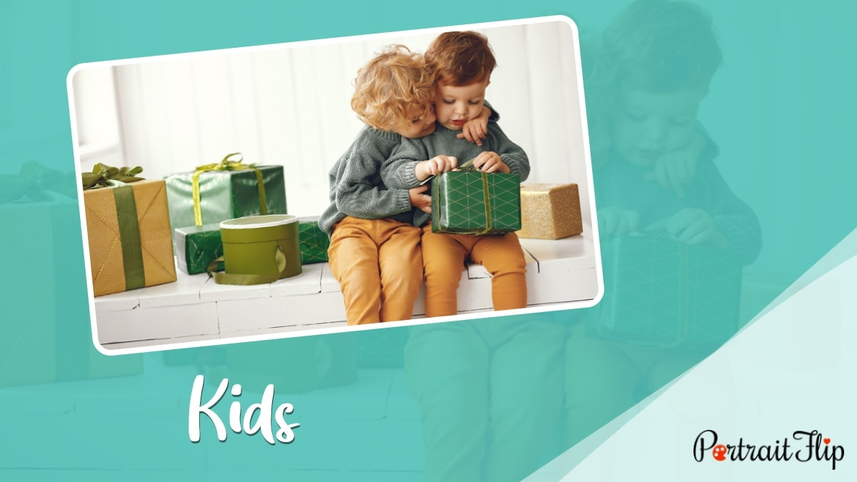 Thanksgiving Gifts for Kids