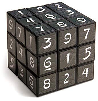 Sudokube