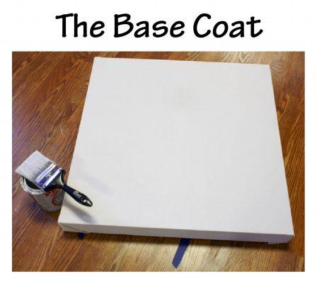 Base coat 01