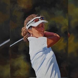 Golf girl 1 01