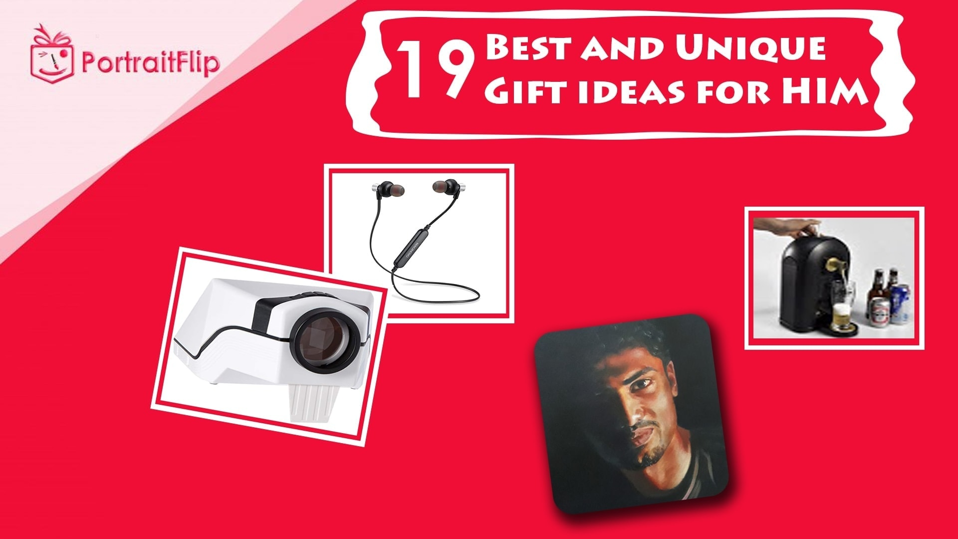 19 Best And Unique Christmas Gift Ideas For Him (Updated List